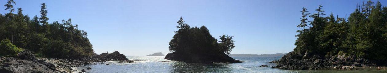 Vancouver Island mit dem RV